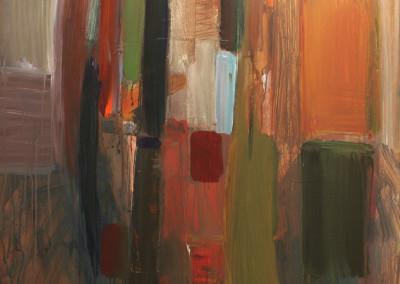 Matt Bult Abstraction #5