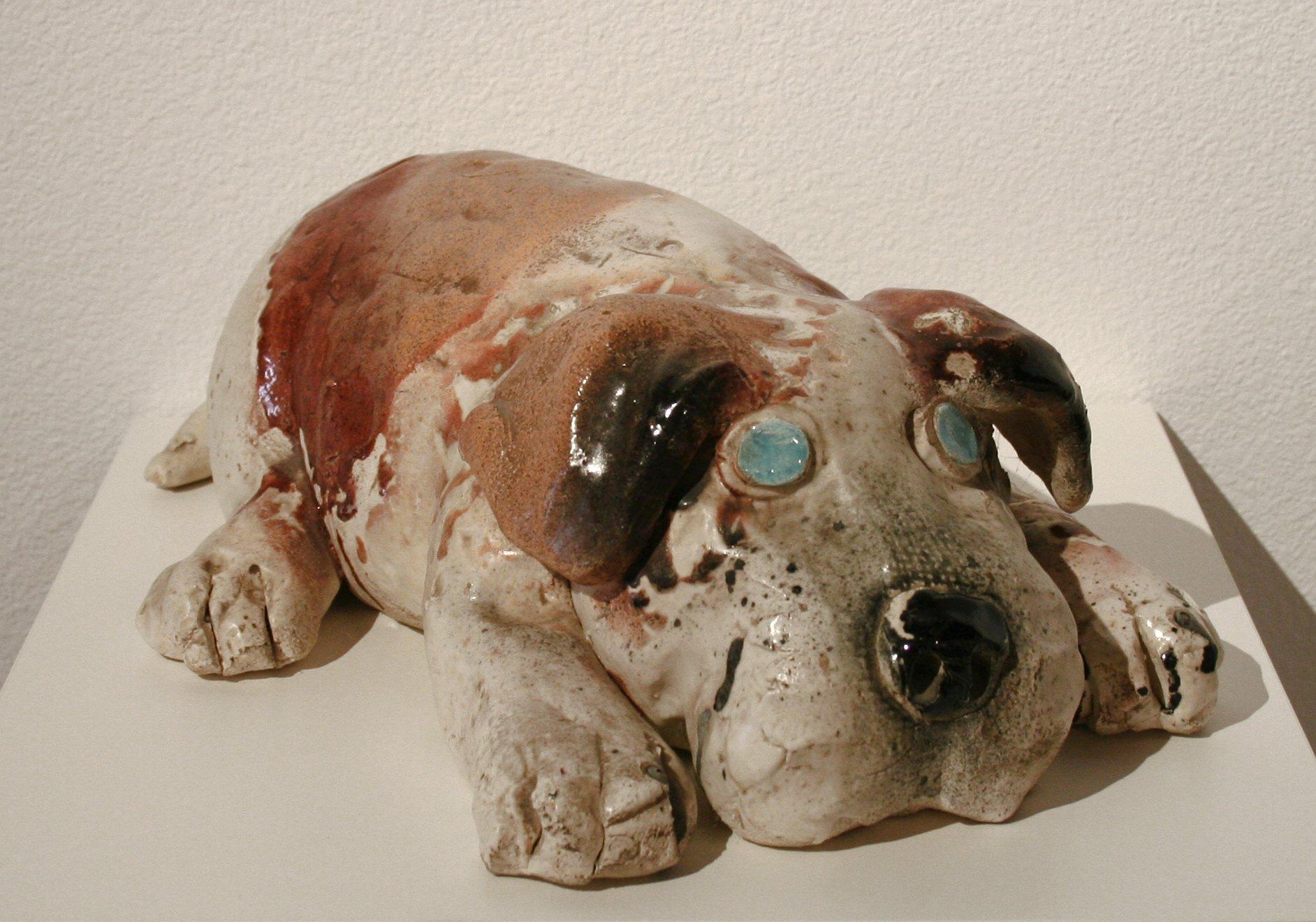 Gilhooly, David – Puppy