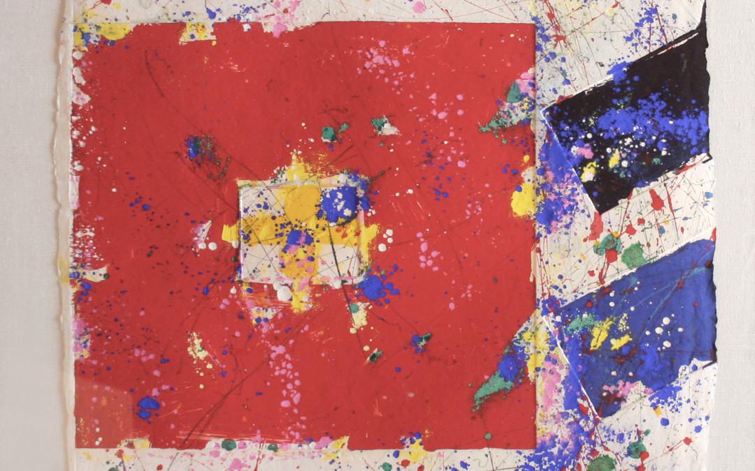 Sam Francis Unknown, c. 1985