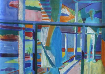 Roland Petersen Untitled, 1988