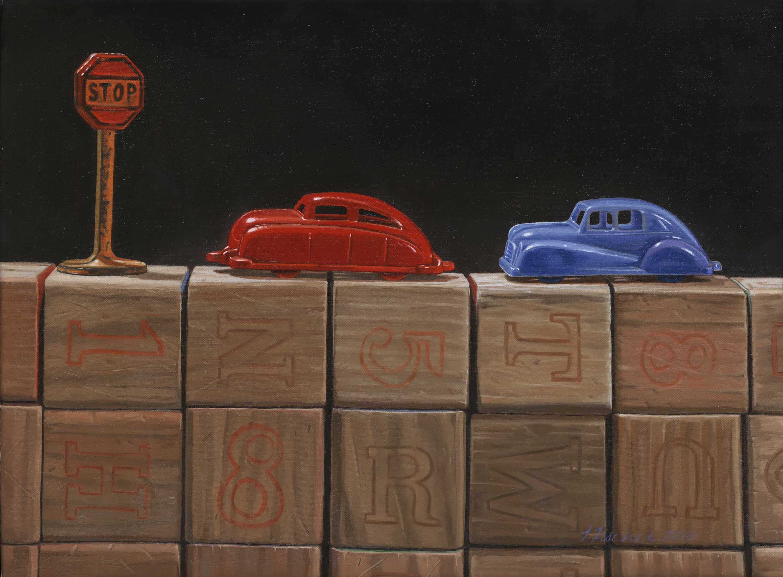 Teresa N. Fischer Traffic