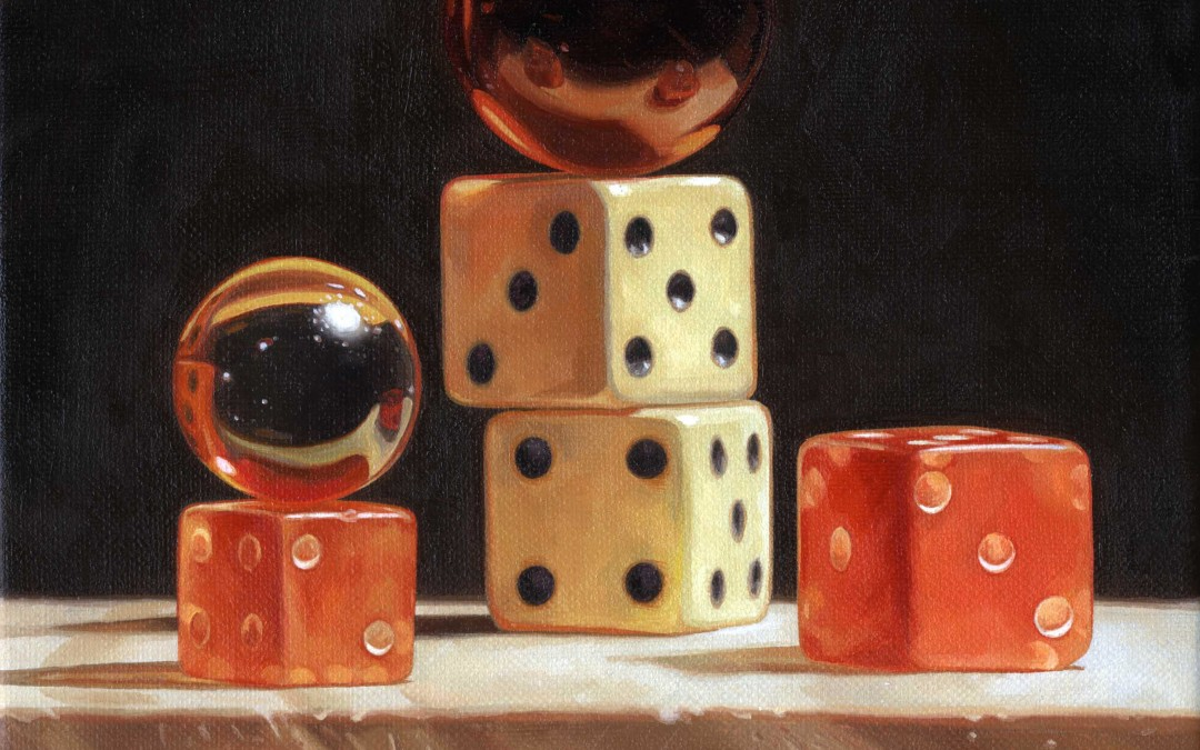 Teresa N. Fischer Roll On The Dice