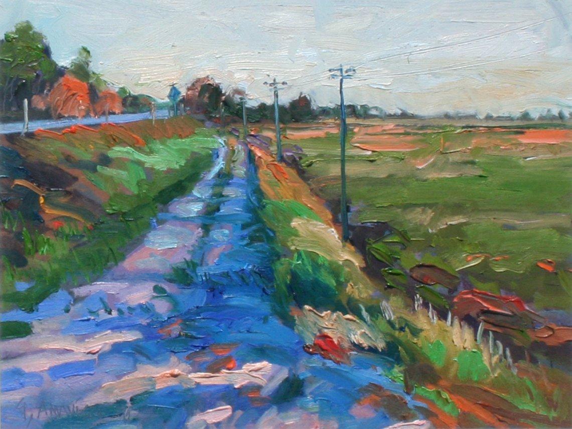 Gilbert Amavisca Garden Highway