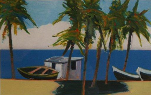 Kondos, Gregory – Caribbean