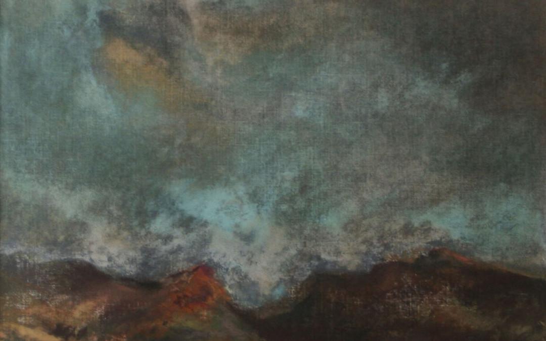 Walter Kuhlman Sky and Land