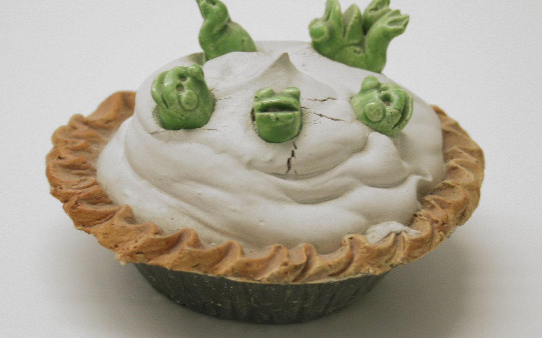 Gilhooly, David – Cream Pie
