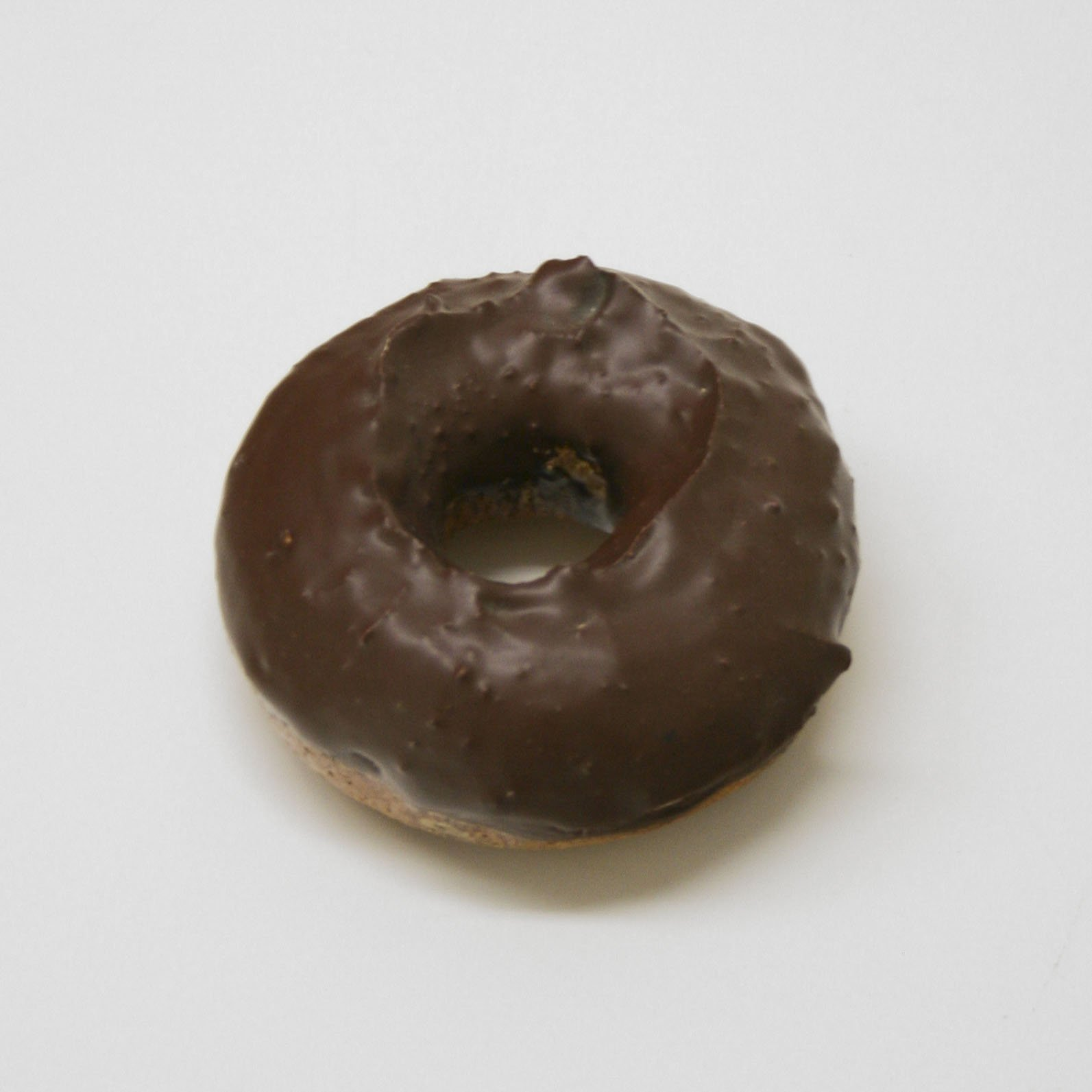 Gilhooly, David – Chocolate Donut