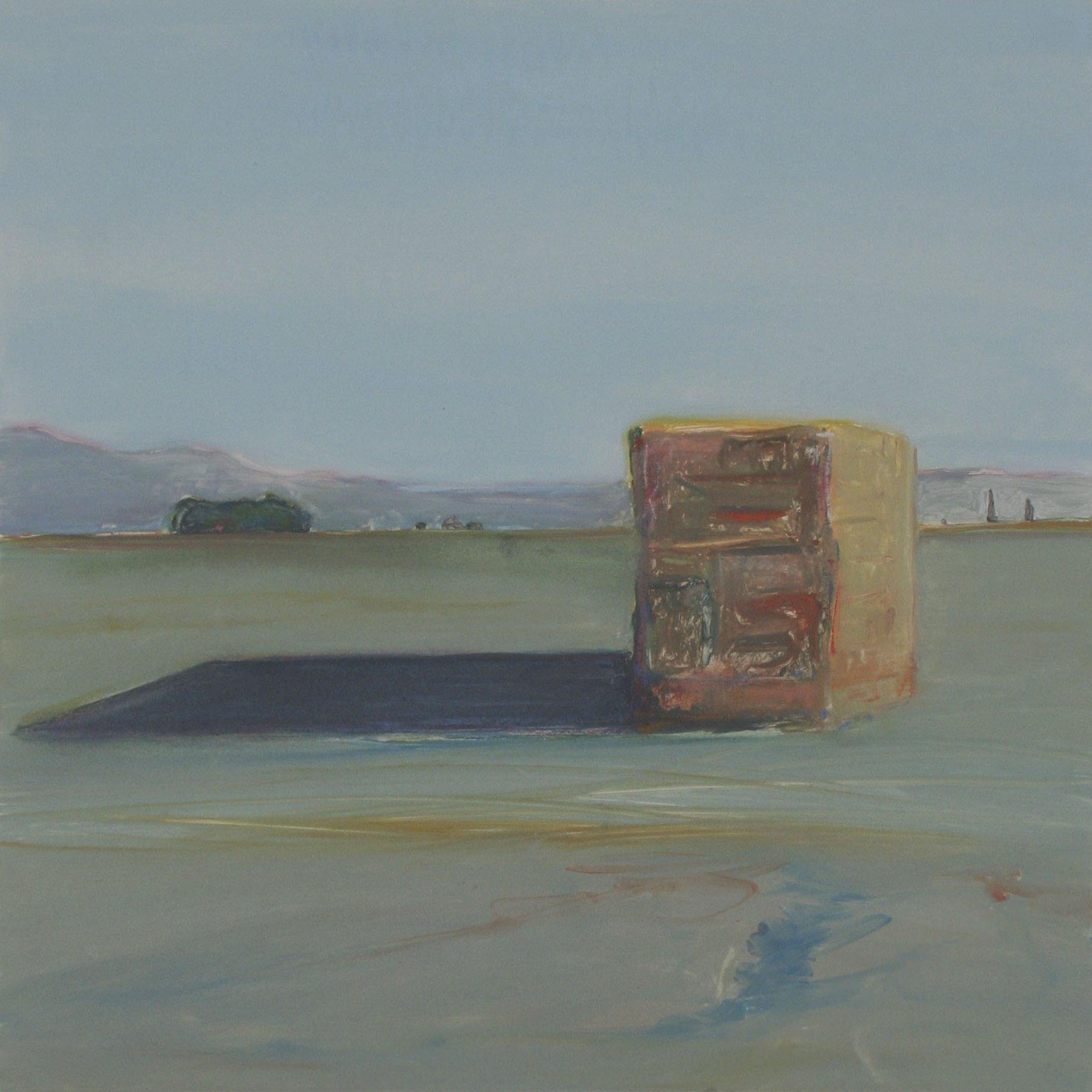 Kondos, Gregory – Delta Hay