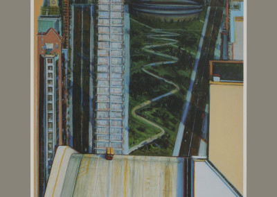 Wayne Thiebaud Civic Center