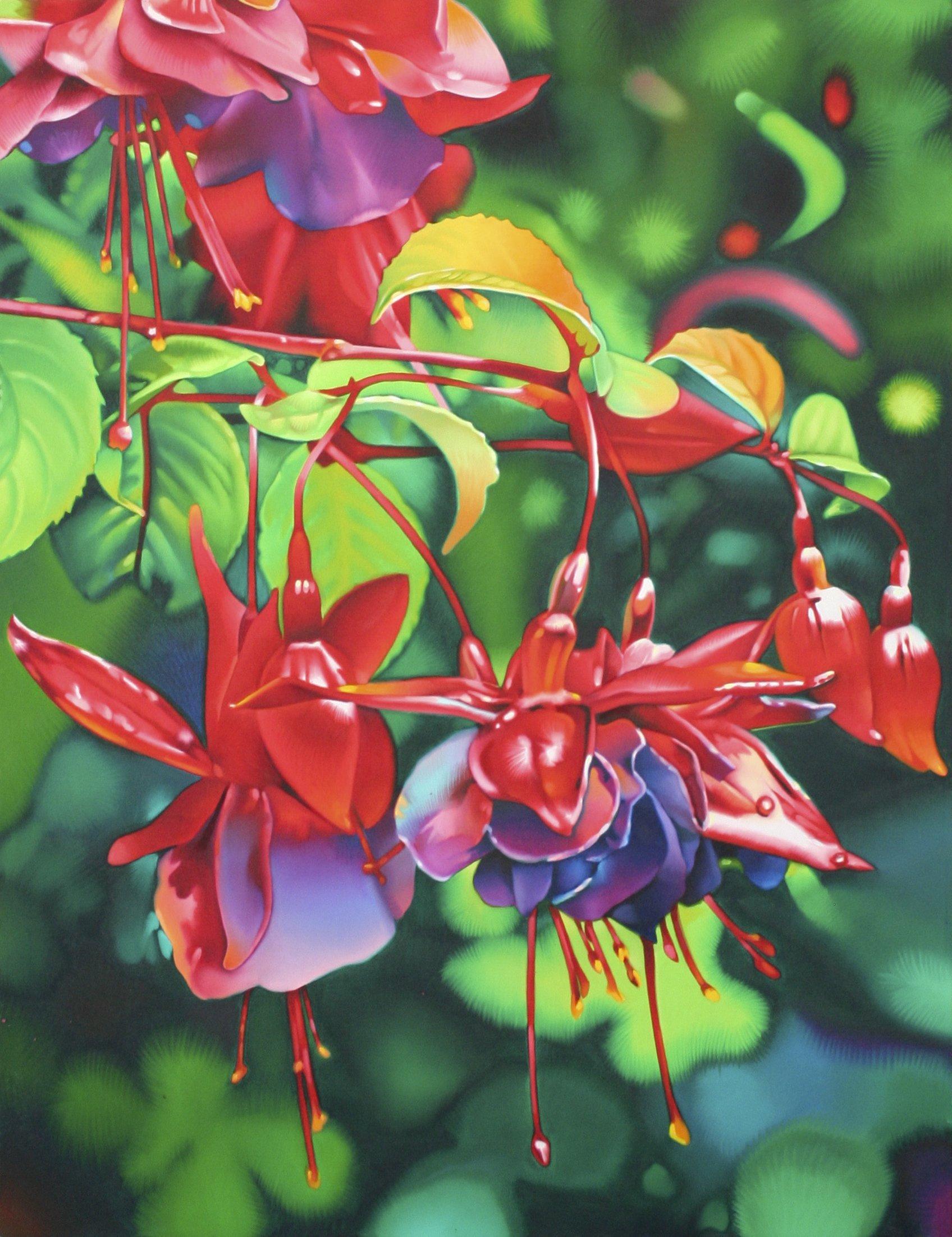 Pruner, Gary – Fuchsia Branch