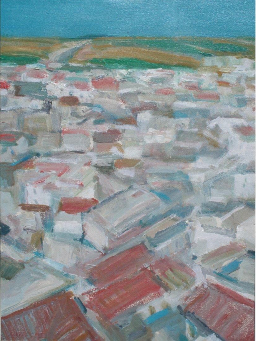 Alan Post S. Spain, c. 1960