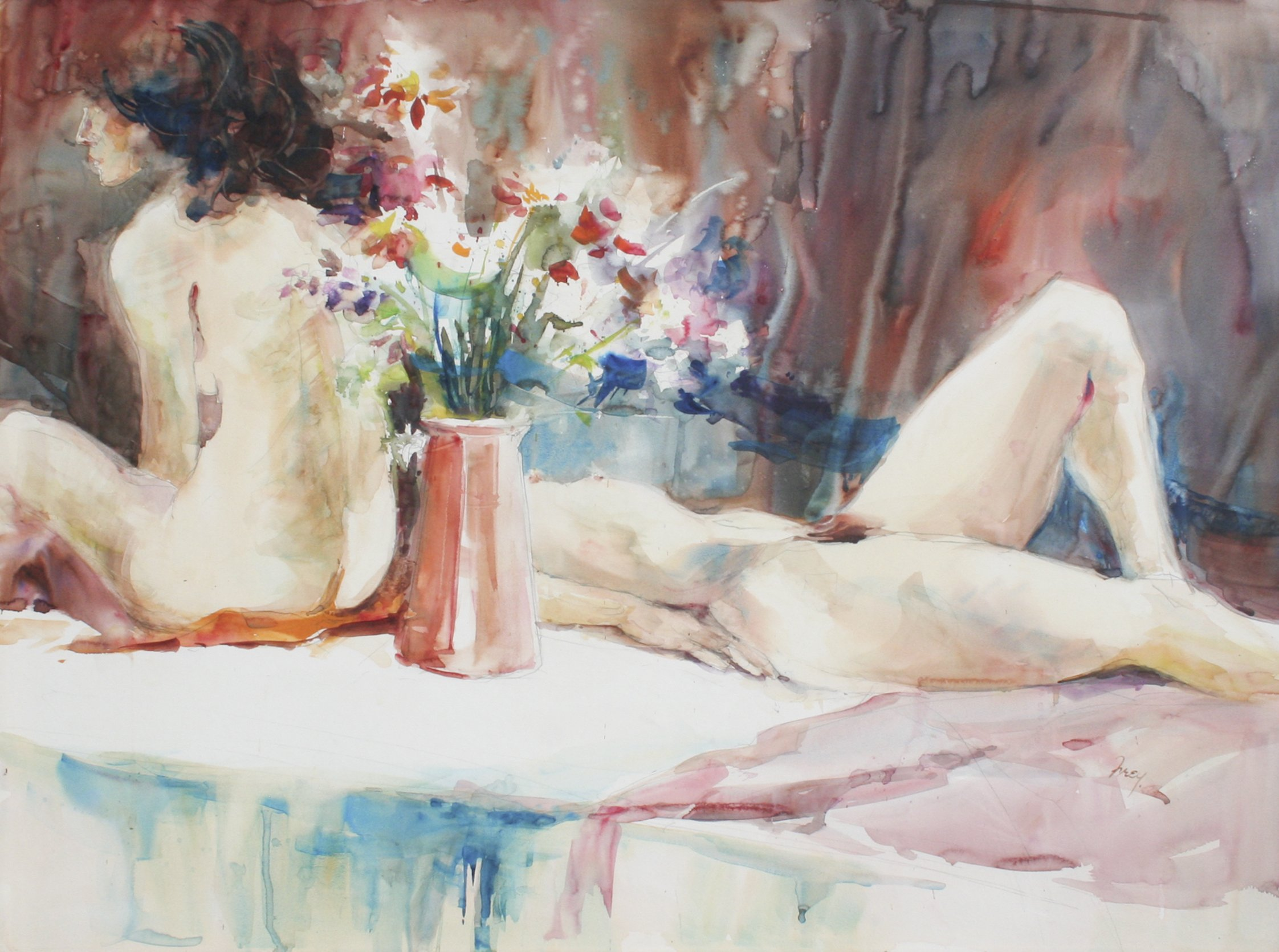 Frey Untitled, c. 1970