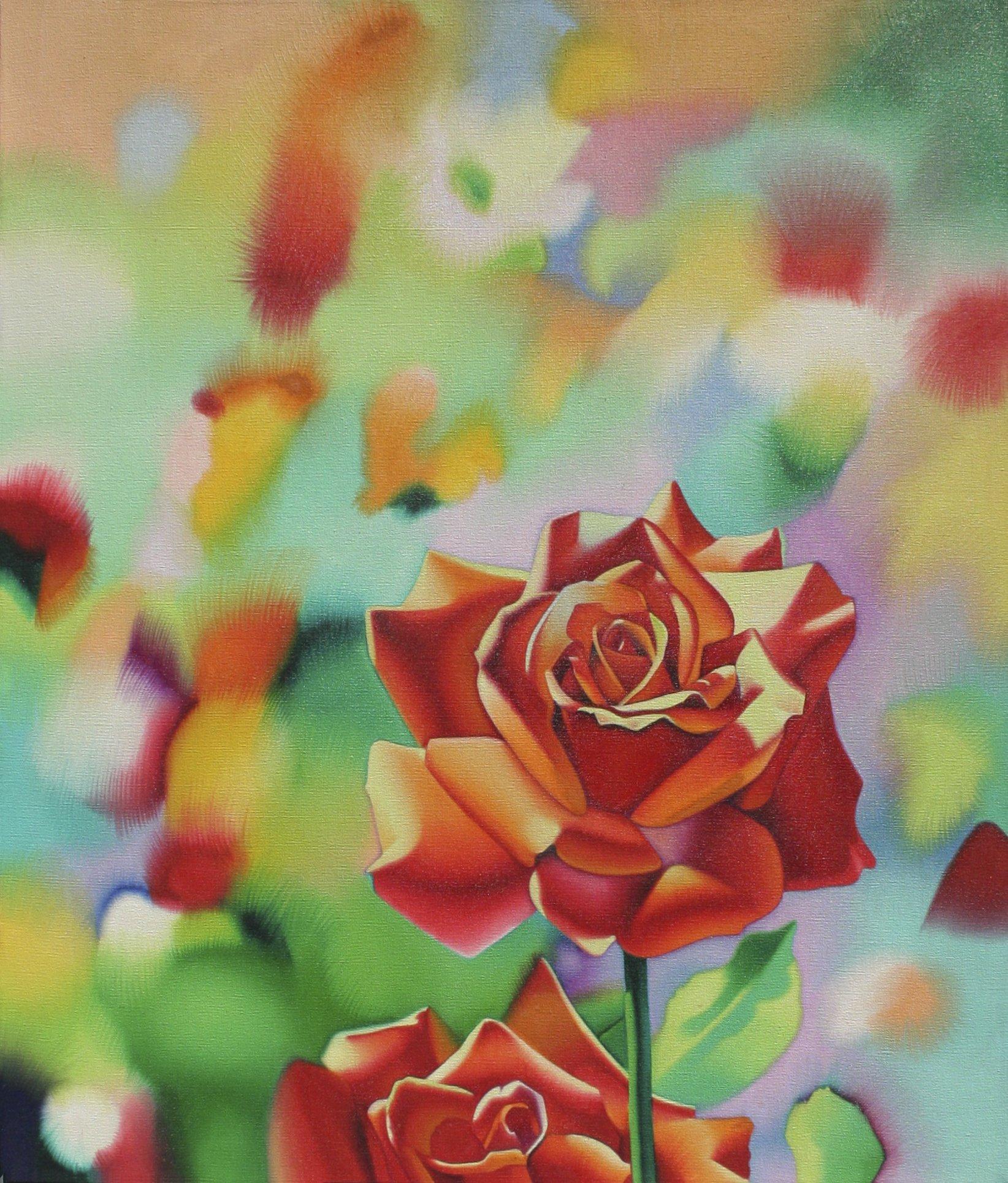Gary Pruner Rose