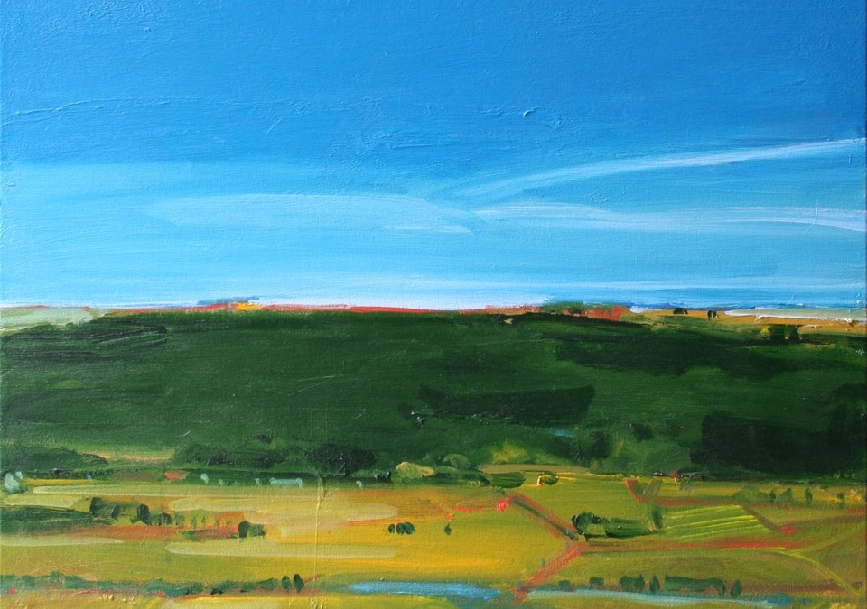 Mark Bowles Farmland