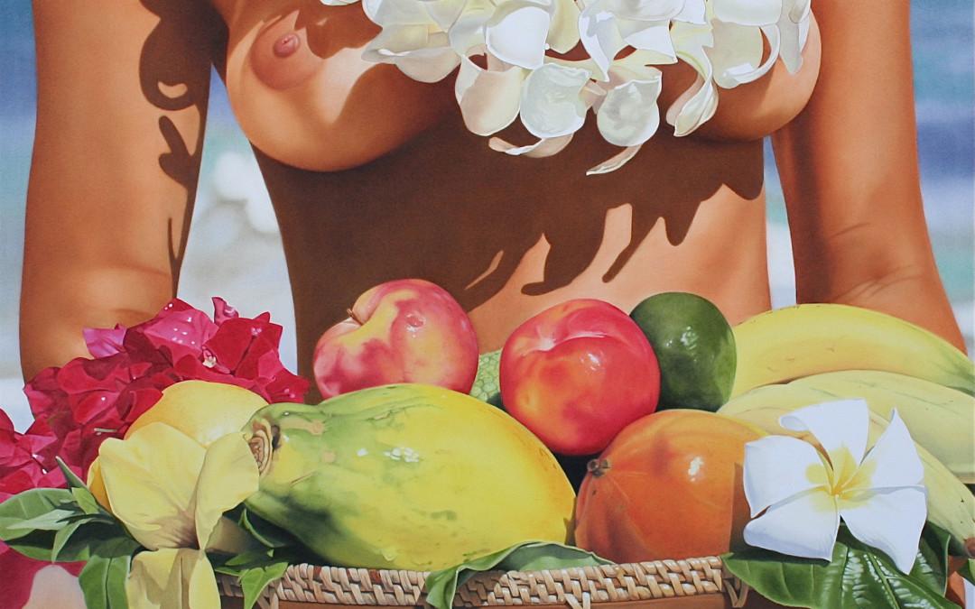 Tom Maule A Taste Of Aloha