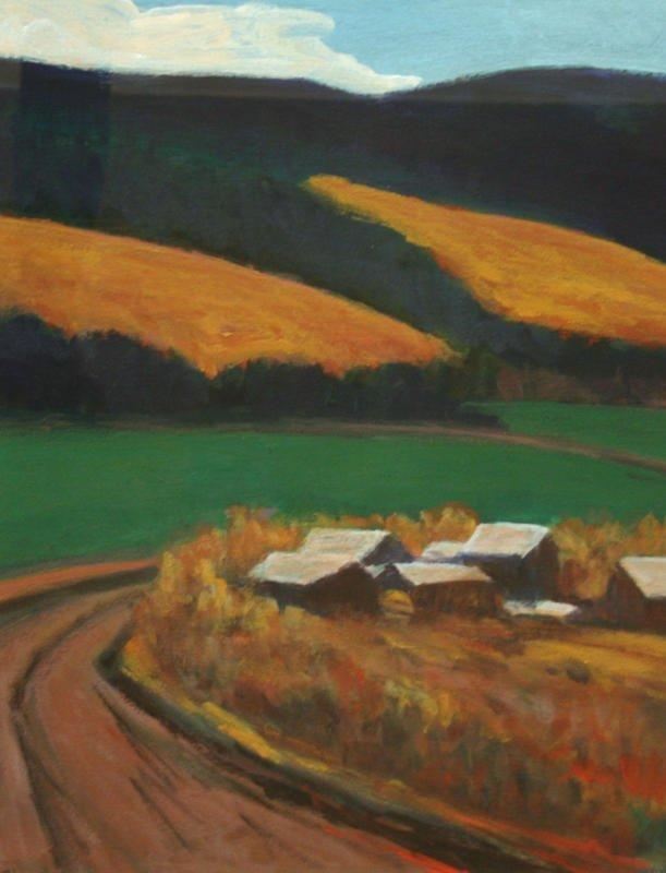 Alan Post Valley Farm