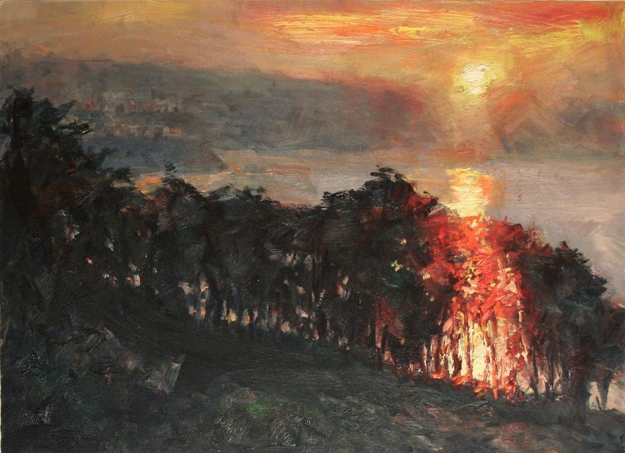Jian Wang Pacific Heights