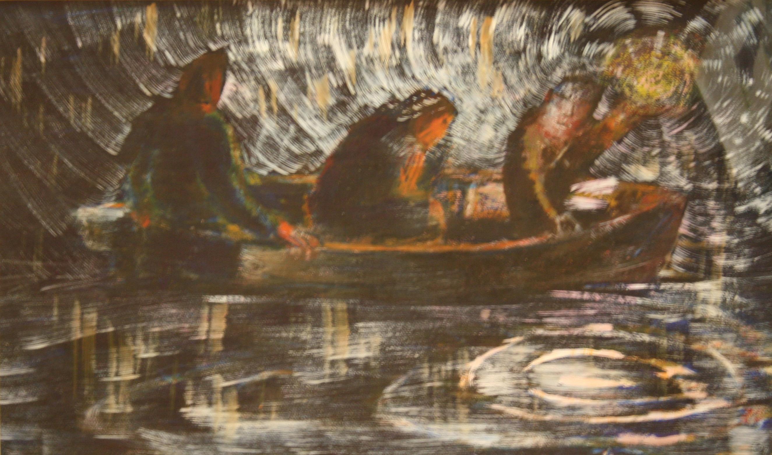 Jack Ogden Searchers, 1991