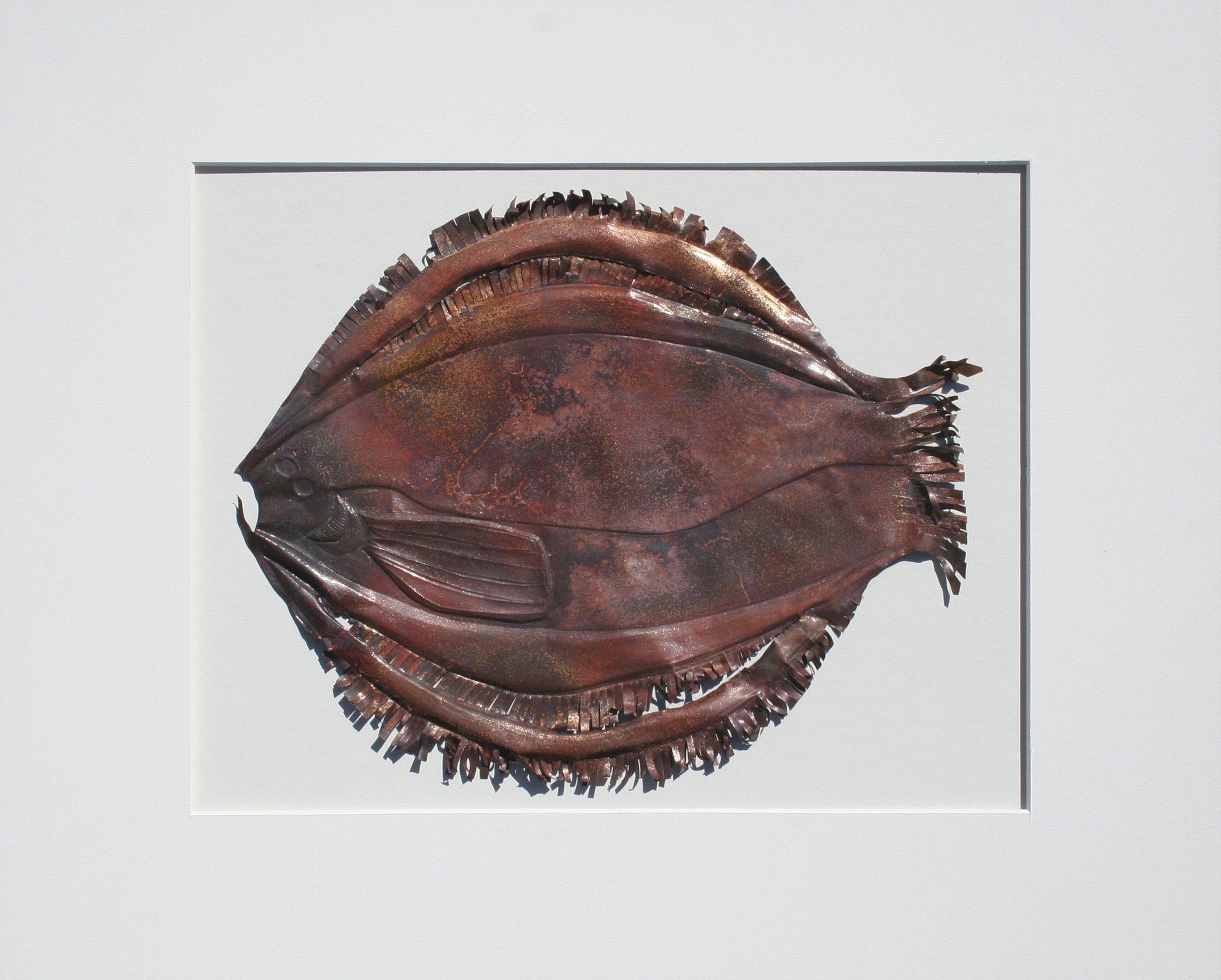 Fred Uhl Ball Fish