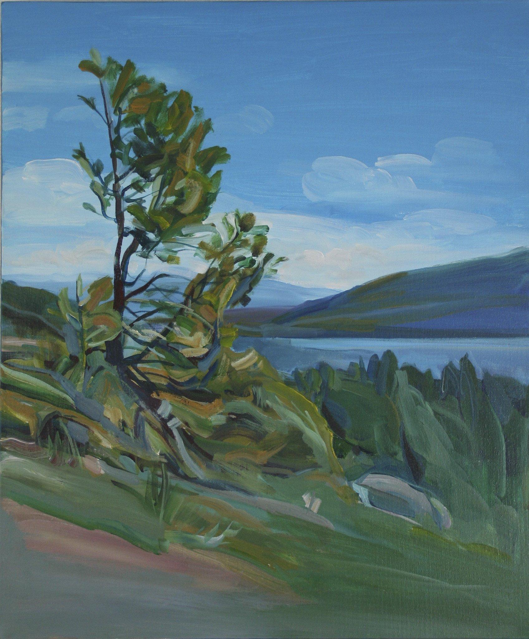 Lund Tim Donner Lake
