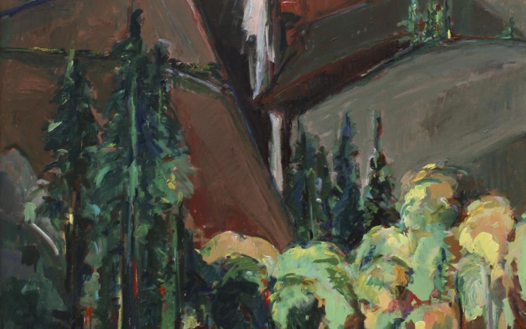 Matt Bult Yosemite Falls II