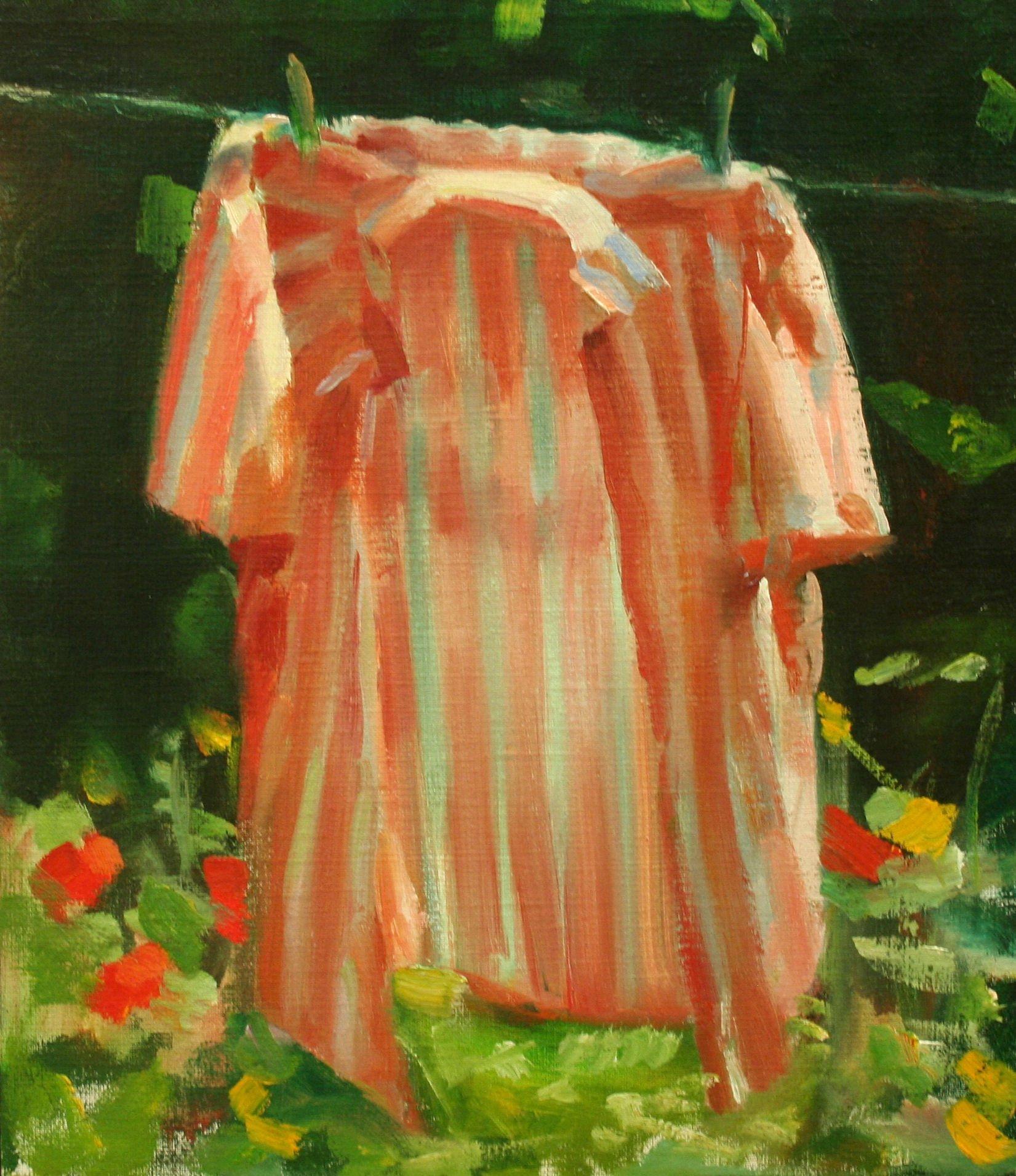 Boyd Gavin His Shirt 1983