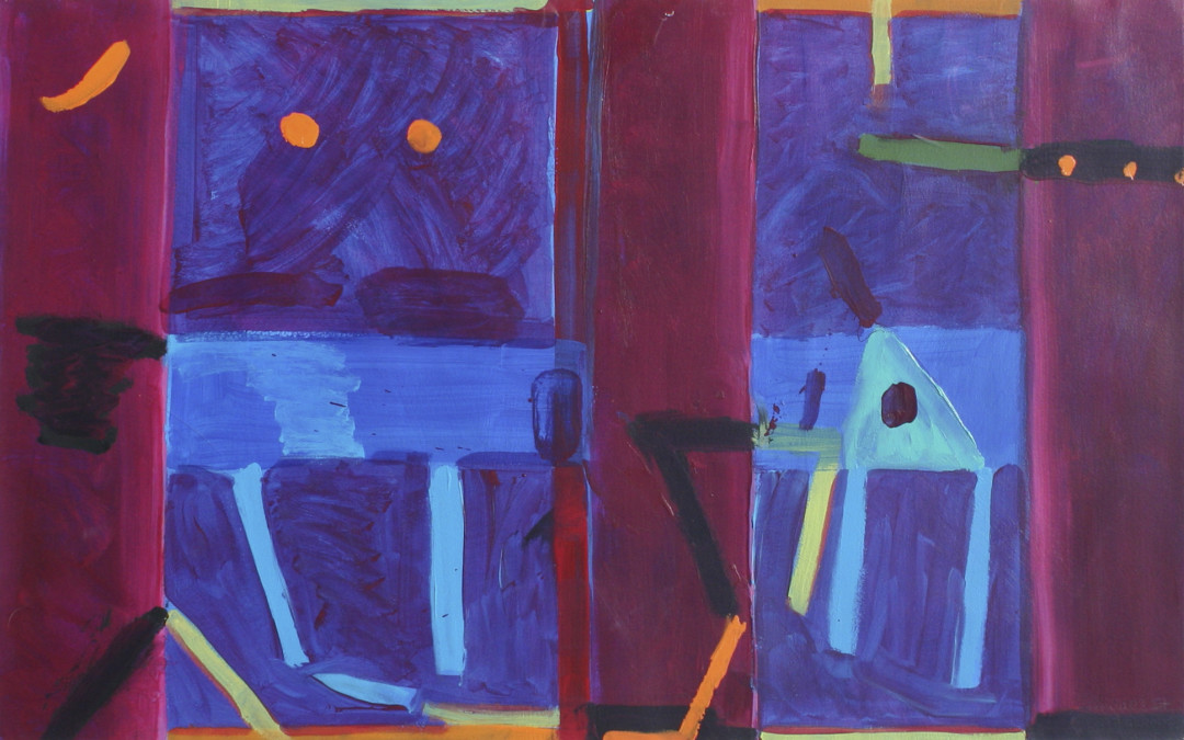 Kate Monson, Untitled #85