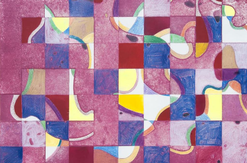 Roland Petersen, Disappearing Fields