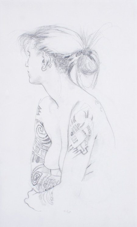 Jerald Silva, Brooke's Profile, 1992