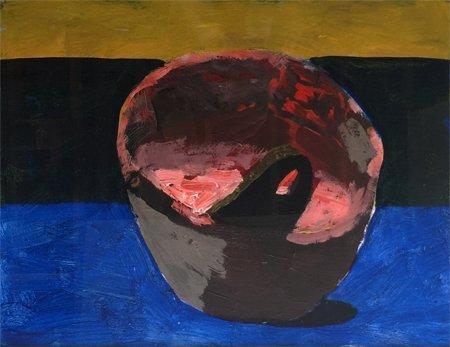 Jack Ogden, Flag, 1993