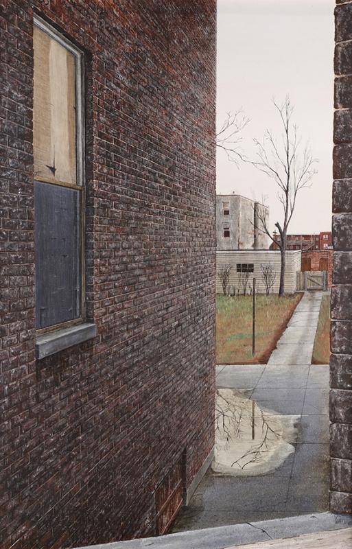 Paul Staiger, Coalman, 1965