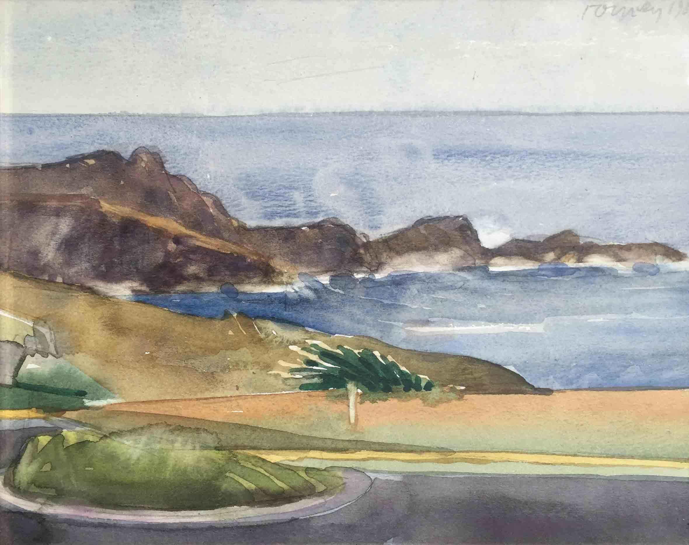 Darrell Forney – Mendocino Coast