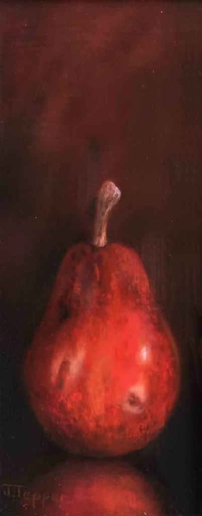 Joanne Tepper, Red Pear
