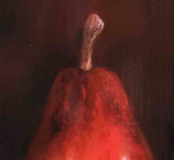 Joanne Tepper, Red Pear