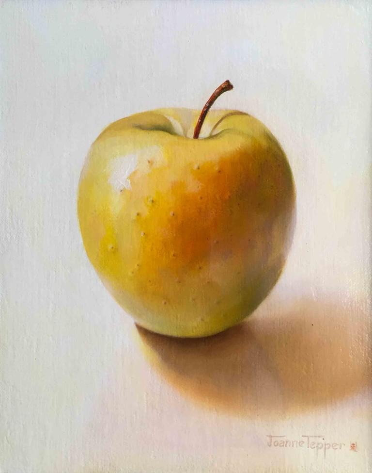 Joanne Tepper, Golden Delicious