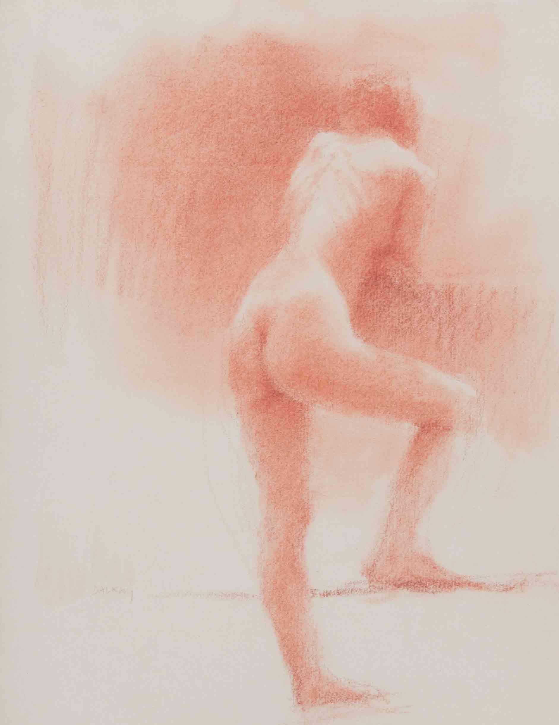 Fred Dalkey, Untitled, c. 1985