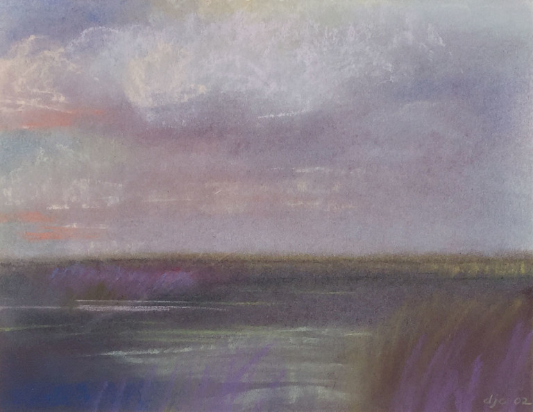 Diana Jahns, Willow Slough Bypass II