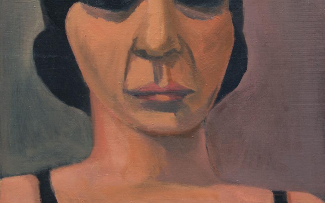 Alan Post, La Dona, 1970