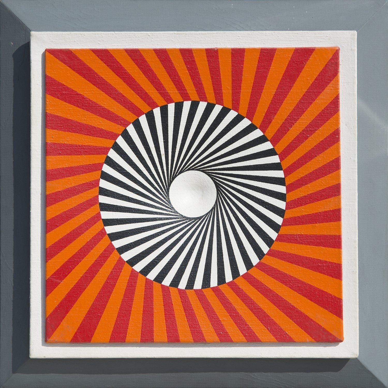W.C. MacCarthur, Spiral Vortex