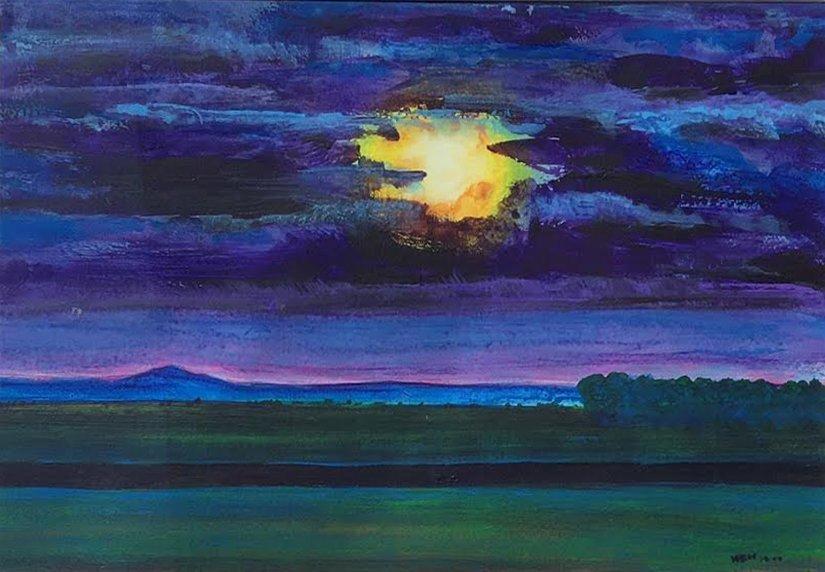 William Mauricio, Untitled