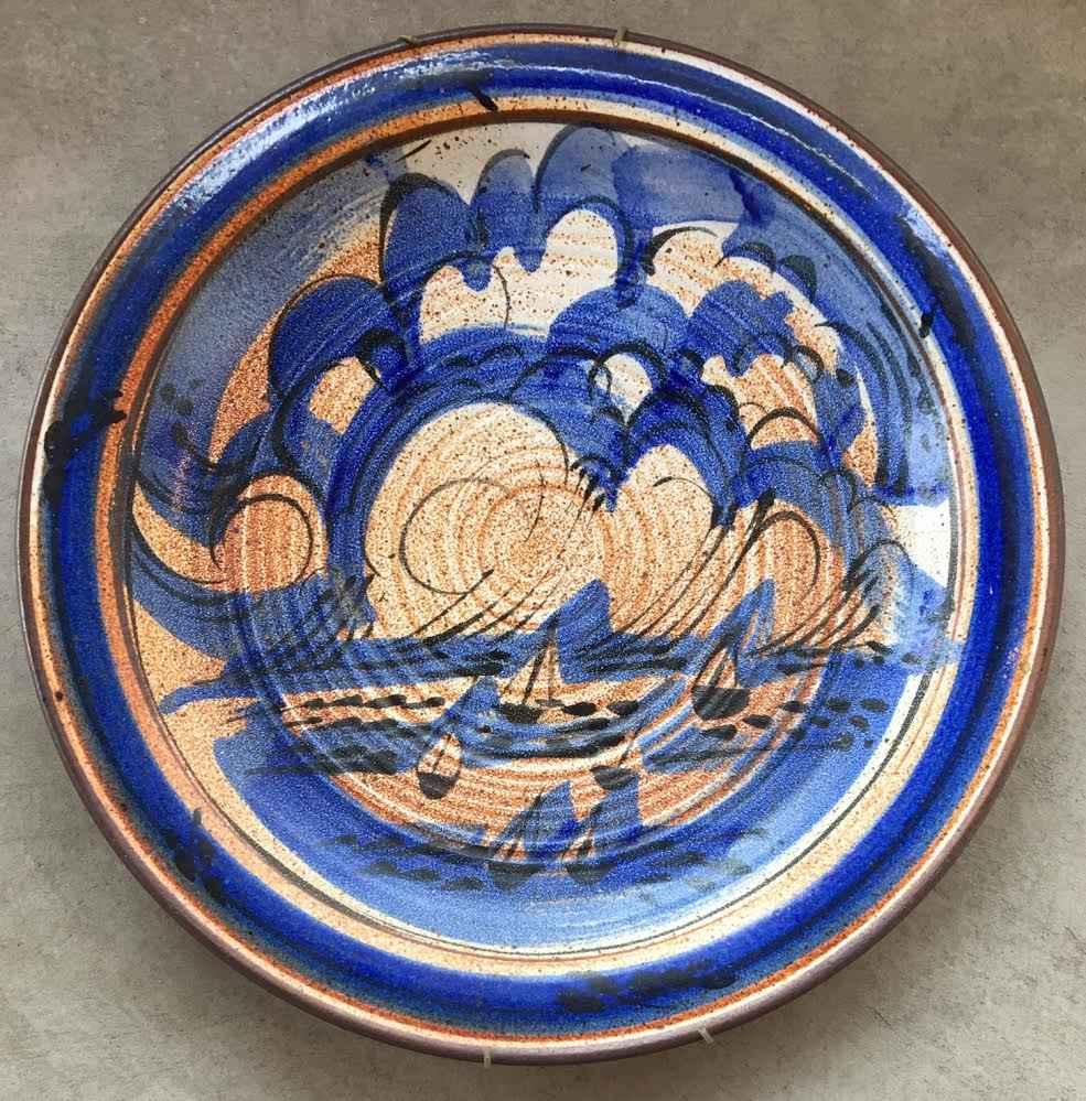 Ruth Rippon, Regatta Plate