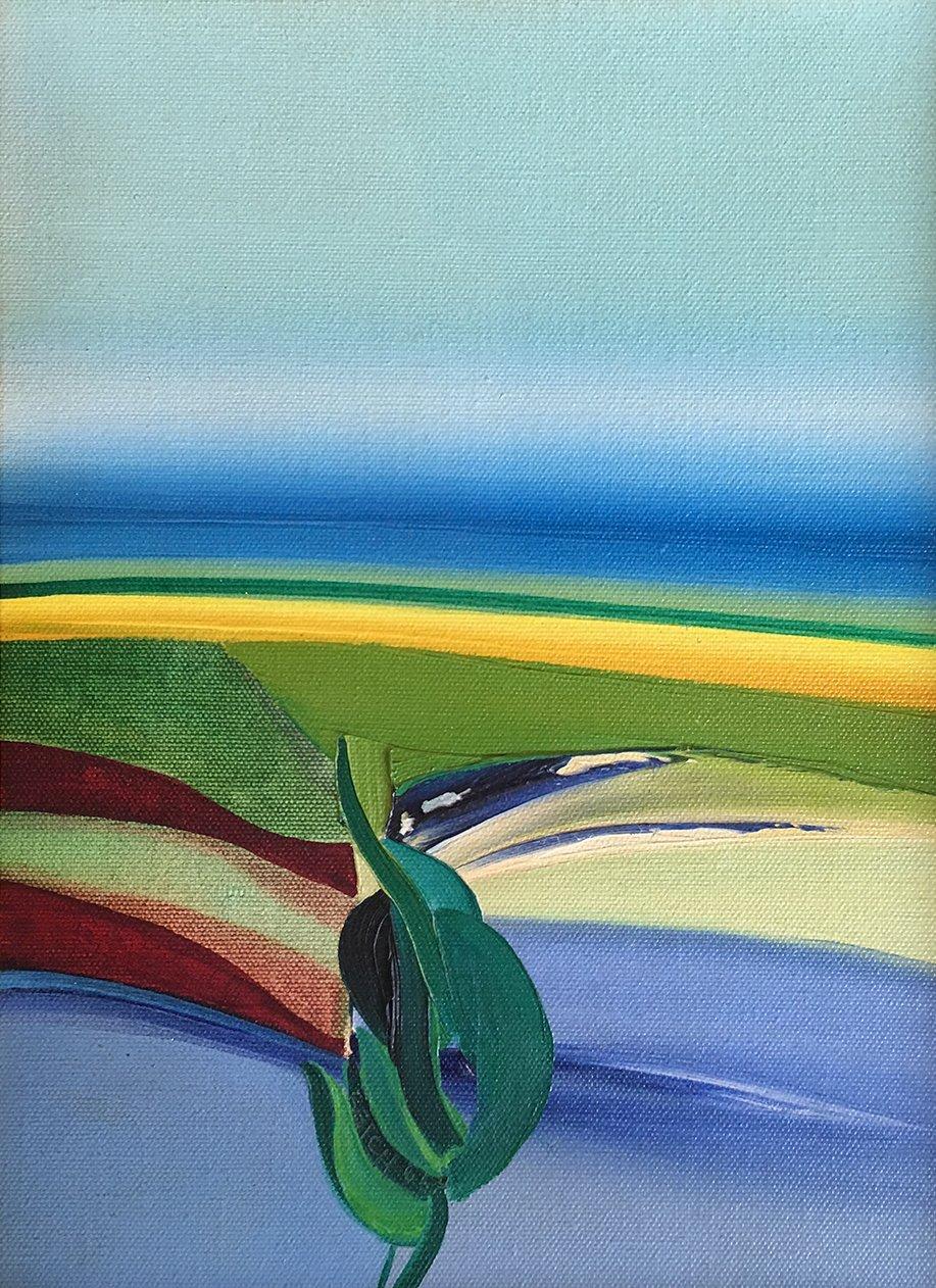 Don Reich, Landscape #200