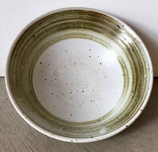 Ruth Rippon, Glazed Bowl