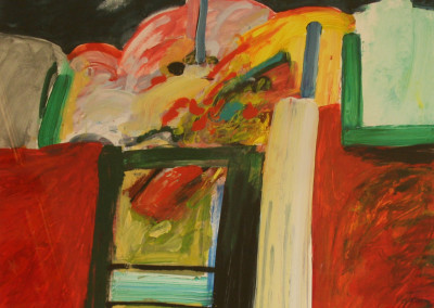 Albert Smith Unknown, 1985