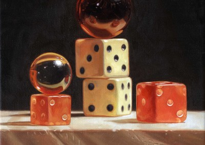 Teresa N. Fischer Roll On The Dice