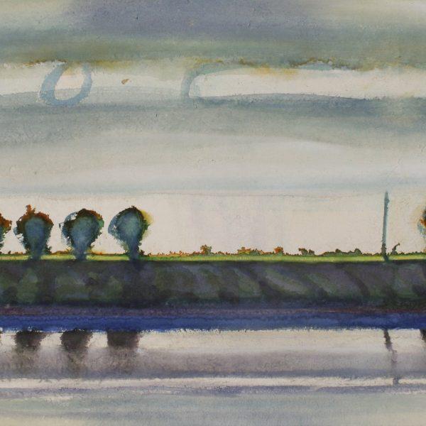 Larry Welden - Sold