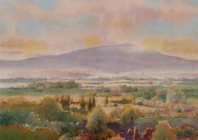 Chun, Douglas – Morvan, 1998