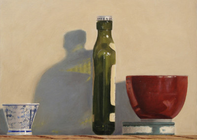 Tompkins, Michael – Whisky, Tobacco, Sake & Tea, 1988
