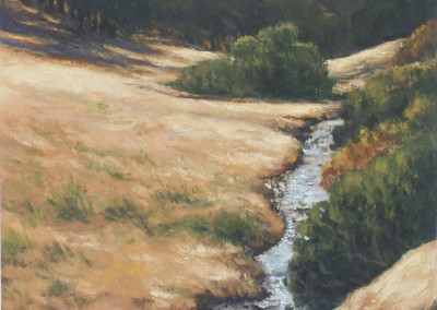 Pettegrew, Peter – Untitled Creek