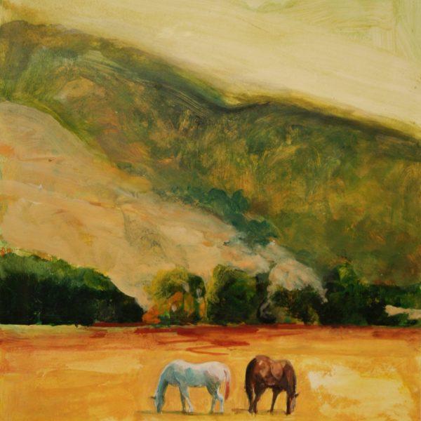 Roy Tellefson - Sold